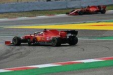 Formel 1, Ferrari bestätigt: Kurioser Leclerc-Ausfall wegen ECU