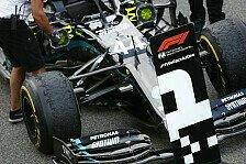Formel-1-Rekorde: Hamilton vs. Schumi, Kimi holt Distanzrekord
