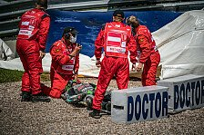 MotoGP Spielberg: Ist der Red Bull Ring zu gefährlich?