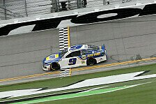 NASCAR 2020 Daytona Road Course: 2. Saisonsieg für Elliott