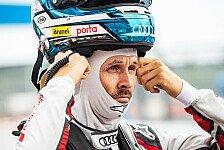 DTM - Rene Rast: Hat ihm der Formel-E-Ausflug mehr geschadet?