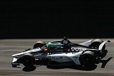 Fernando Alonso beim Indianapolis 500 2020: Seine Chancen