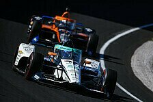 Indy 500 2020: Fernando Alonso chancenlos, Kupplung defekt