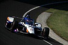 Indy 500 2020: Takuma Sato siegt, Horrorcrash am Schluss