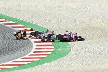 MotoGP-Fahrer äußern harte Kritik an Stewards und Rennleitung