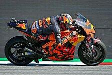 MotoGP Spielberg 2020: Pol Espargaro holt Heim-Pole für KTM