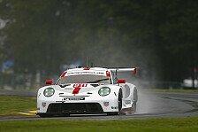 IMSA Virginia 2020: Porsche-Doppelpole, Audi pflügt durchs Gras