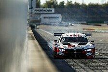 DTM, Kubica: Enttäuschung nach kurzem Hoffnungsschimmer