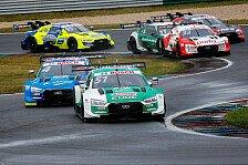 DTM Lausitzring Rennanalyse: Strategie kostet Müller den Sieg