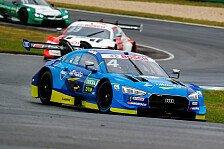 DTM Lausitzring 2020: Robin Frijns auf Pole, drei Audi vorn