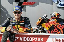 MotoGP Spielberg 2020 II: Alle Bilder vom Qualifying-Samstag