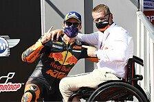 MotoGP - Pol Espargaro auf Pole: Wird schwerer als letzte Woche