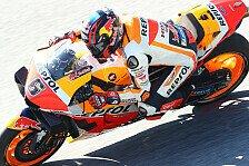 MotoGP: Stefan Bradl bereit Marquez bis Saisonende zu ersetzen