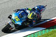 MotoGP-Analyse: Joan Mir - tragischer Held von Spielberg