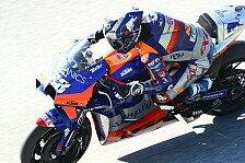 MotoGP Live-Ticker Spielberg II: Reaktionen zum Oliveira-Sieg