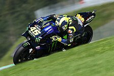 Valentino Rossi endlich negativ: Verwirrung um MotoGP-Start