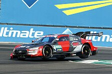 DTM Assen: Sechs Audi im Qualifying vorn - BMW im Amateur-Modus