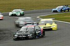 DTM-Wahnsinn! Auer und Glock sorgen für BMW-Doppelsieg