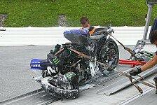 MotoGP - Erklärt: So kam es zu Maverick Vinales' Bremsdefekt