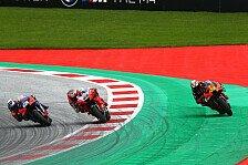 Track-Limits: MotoGP setzt auf neues Sensorsystem