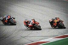 Irrer MotoGP-Showdown in Spielberg: Das sagen die Beteiligten