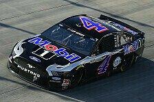NASCAR 2020 Dover Doubleheader 2: Harvick gewinnt zum 7. Mal