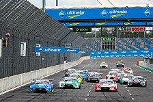 DTM: Rast-Lichthupe gegen Audi-Teamkollege - Jamie Green? Egal!