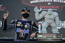NASCAR 2020: Fotos Rennen 25 - Dover Doubleheader 2