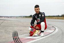Formel E 2020: Pascal Wehrlein absolviert ersten Porsche-Test