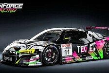 IronForce Racing und Ring Police geben Motorsport-Comeback