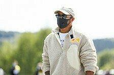 Formel 1, Hamilton-Boykott in Spa? Belgien nicht die USA