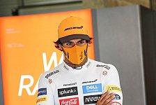 Formel 1, Ferrari-Krise beunruhigt Carlos Sainz: Nicht normal