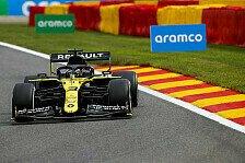 Formel 1, Ricciardo wieder vorne: Diesmal kein Renault-Absturz?
