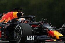 Formel 1 2020: Belgien GP - Freitag