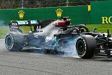 Formel 1 Spa, Hamilton warnt vor Red Bull: Die sind schneller