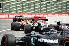 Formel 1 - Kritik am Qualifying-Bummeln: Droht der große Crash?