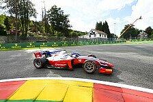 Formel 2 Spa 2020: Robert Shwartzman siegt vor Mick Schumacher