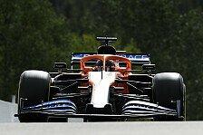 Formel 1, Sainz über anhaltende Probleme: Fängt an, wehzutun