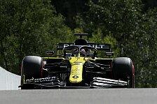 Formel 1 Spa, Ricciardo will Spitze ärgern: Schock-Podium drin?