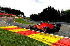 Formel 1, Spa-Sicherheit nach Crash in Kritik: Genug ist genug