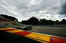 Spa-Francorchamps: 80-Millionen-Euro-Umbau für MotoGP-Comeback