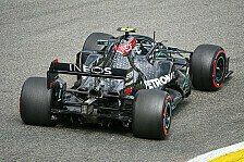 Formel 1, Russell: Neue Motor-Regel hilft Mercedes massiv