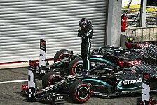 Formel 1 2020: Belgien GP - Samstag