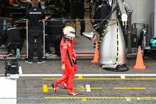 Formel 1, Ferrari-Krise ohne Ende: Qualifying-Blamage in Spa