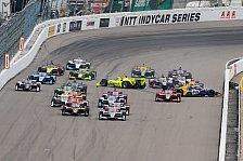 IndyCar Gateway I 2020: Massencrash am Start, 50. Dixon-Sieg