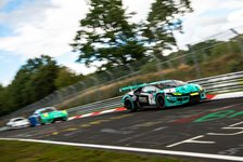 24h Nürburgring 2020, Qualifying 1: Lamborghini holt Bestzeit