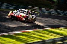 NLS 2020 Nürburgring: 6h ADAC Ruhr-Pokal-Rennen