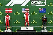 Formel 3 2020: Belgien GP - Rennen 13 & 14