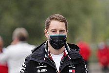 Formel 1, Vandoorne von Mercedes übergangen: Das tut weh
