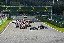 Formel 1 2020: Mercedes sorgt sich wegen öder Rennen